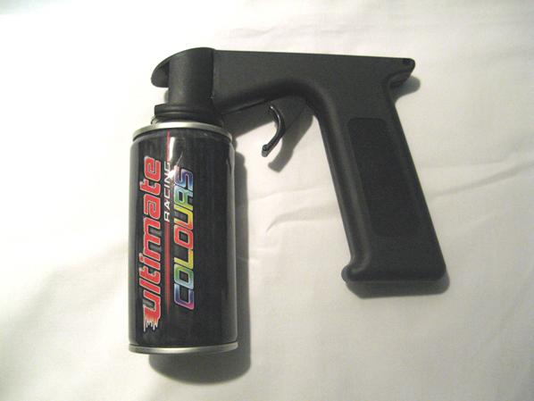 Pintar coche con spray montana forocoches - Pintura en spray para coches ...