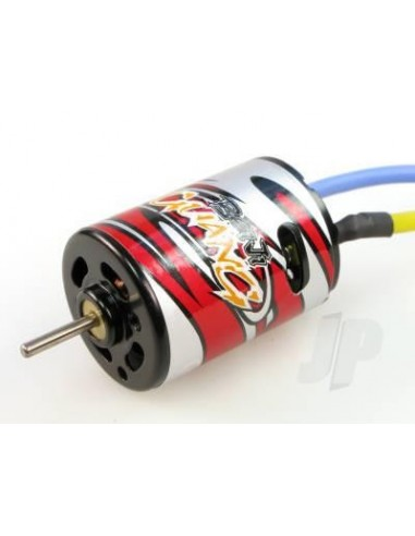 E039R Front Motor (Yellow Live)