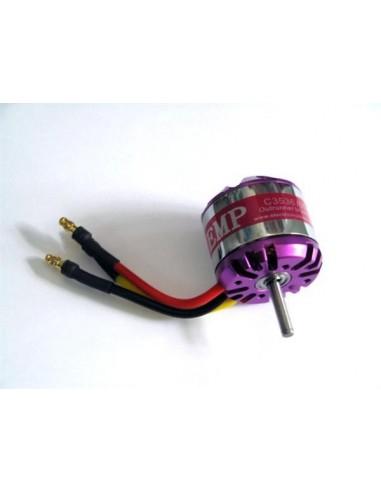 Motor Brushless de EMP C3536 1450Kv