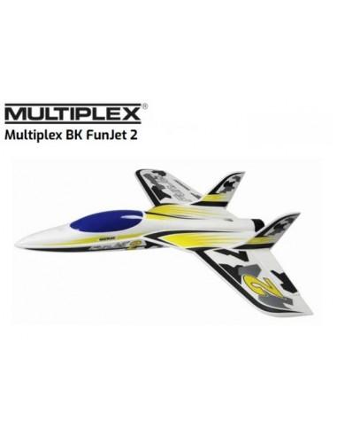 FunJet 2 KIT Multiplex
