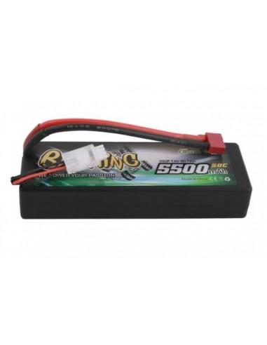 Batería LiPo GENSAce Bashing 5500mAh...