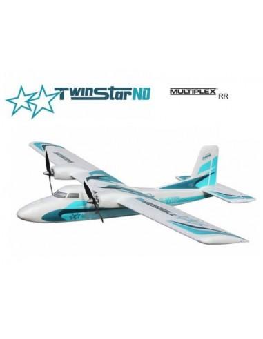 Multiplex RR TwinStar ND RR
