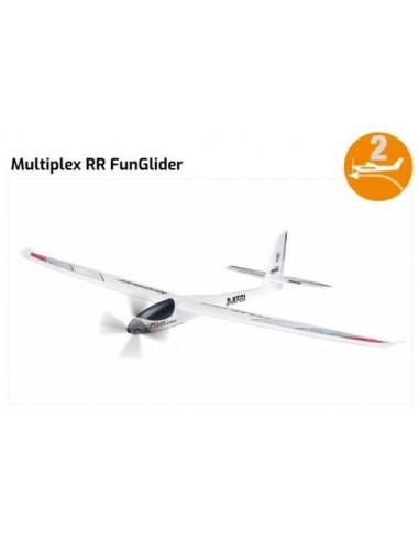 FunGlider RR Multiplex