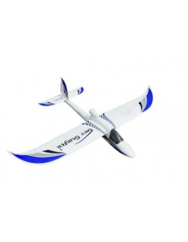 Sky Surfer 1400mm EPO PNP V2 - Azul