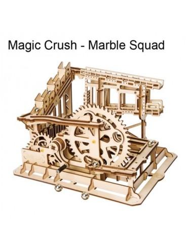 Magic Crush - Marble Squad Model...