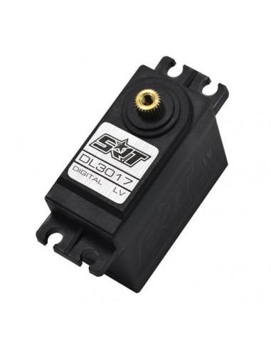 Servo SRT DL3017 LV DigitaL 17Kg 0.15s