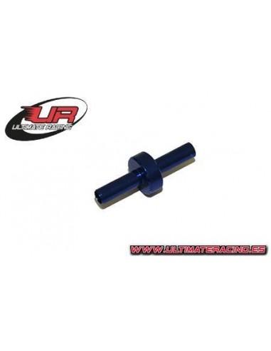 Conector Azul Ultimate Racing para el...