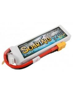 Batería LiPo Soaring...