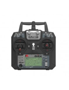 FlySky FS-i6X 2.4G 10CH...