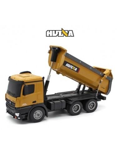 Huina Tipper/Dump Truck 2.4G 10CH 1/14