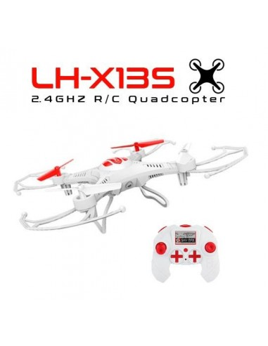 Dron RC 2,4GHZ - LHX13S