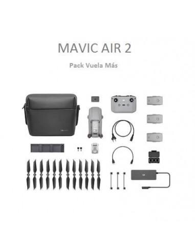 Mavic Air 2 - Pack vuela más.