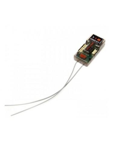 AR637T Receptor Spektrum 6 canales...