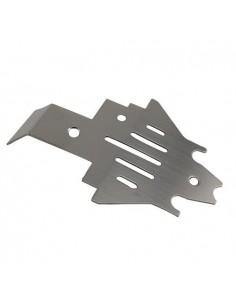 Stainless Steel Center Gear...