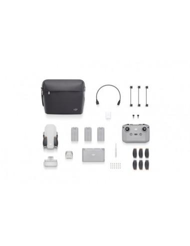 DJI Mini 2 - Pack Vuela Más (bajo...