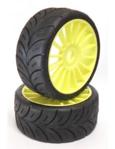 Neumáticos Pista 1/8 Rally...