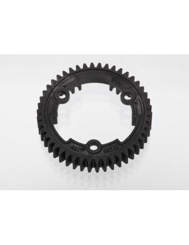 Spur gear, 46-tooth (1.0 metric...