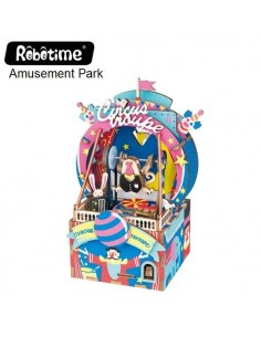 Robotime New Arrival Music...