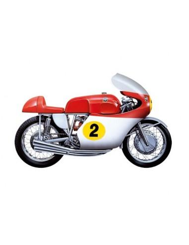 MV AGUSTA 1964 – 4 cylin. 500cc 1/9...