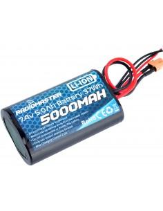 Batería RadioMaster 5000...