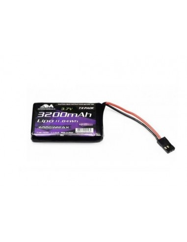 Batería Lipo para Sanwa MT-44PC...