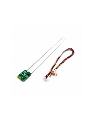 Micro Receptor Spektrum DSMX SRXL2...