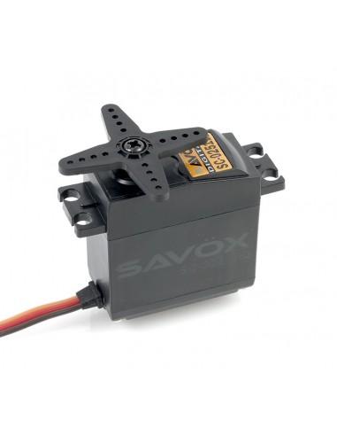 SC-0251MG Servo Savox Digital -DC...
