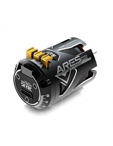 MOTOR ARES PRO V2 COMPETITION SKYRC