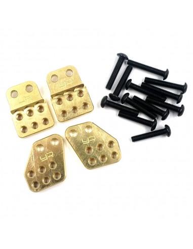 Brass Adjustable Shock Mount 4pcs For...