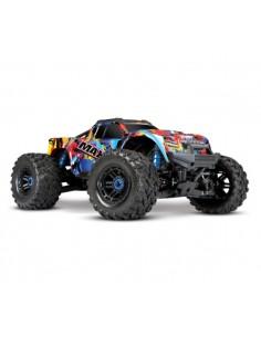 MAXX 1/10 TRAXXAS  4WD...