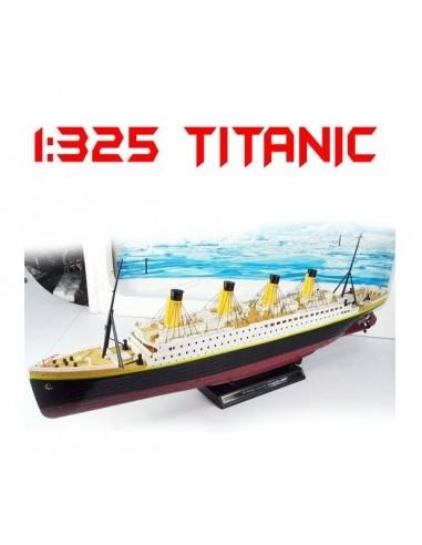 BARCO TITANIC 1/325 RADIO CONTROL