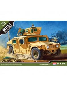 M1151 Enhanced Armament...