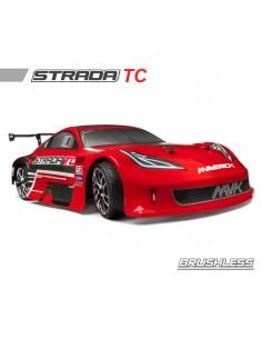 MAVERICK STRADA TC BRUSHLESS ELECTRIC TOURING CAR