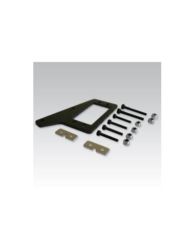 PV0511 Metal Rudder Servo Tray
