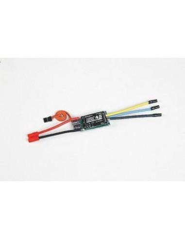 Variador Compact Control 45 BEC G3,5