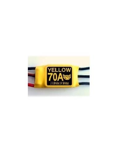 Variador Yellow de 70 A Opto