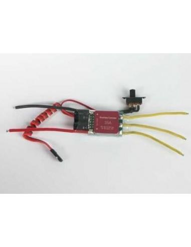 Variador ESC de LBS de 35 Amp