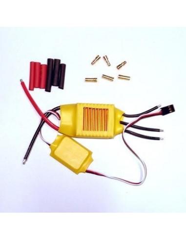 Variador Brushless EMP de 35 Amp BEC