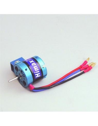 Motor Brushless Himax C 2808-1550 De...