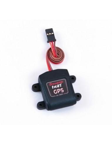 Modulo GPS/Vario de Graupner