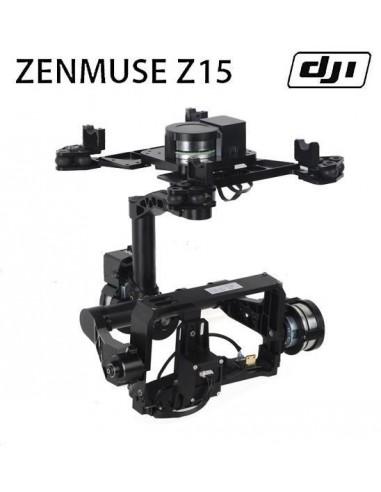 Zenmuse Z15 3-axis Gimbal Profesional...