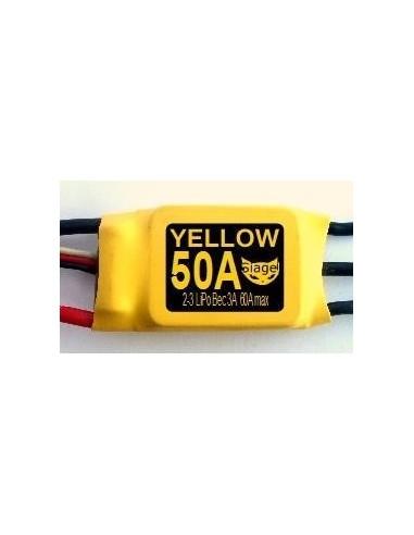 Variador Yellow de 50 A