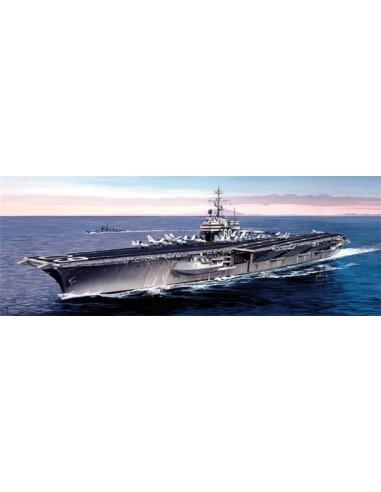 USS Saratoga CV-60 Italeri 1/720