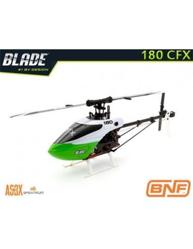 Blade 180 CFX BNF Basic con...