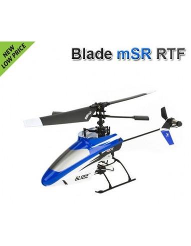 Blade mSR RTF 2.4Ghz