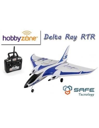 Firebird Delta Ray RTF with SAFE...