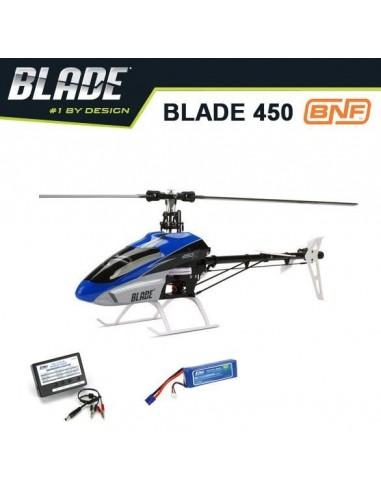 Blade 450 X BNF