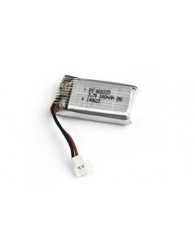 Batería LiPo 3,7v 380mah Quadrone...