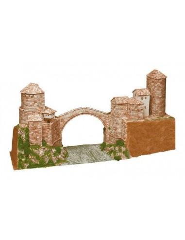 """Kit de construcción """"Stari Most"""" del..."""