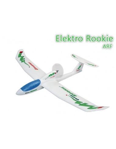Elektro Rookie S versión ARF